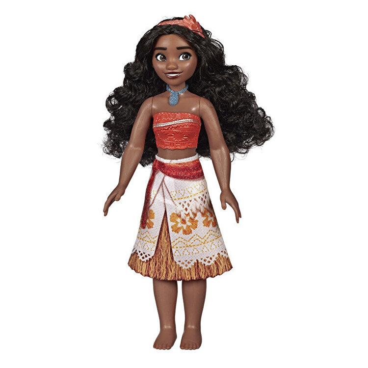 Disney Princess – Papusa Royal Shimmer Vaiana de la Disney
