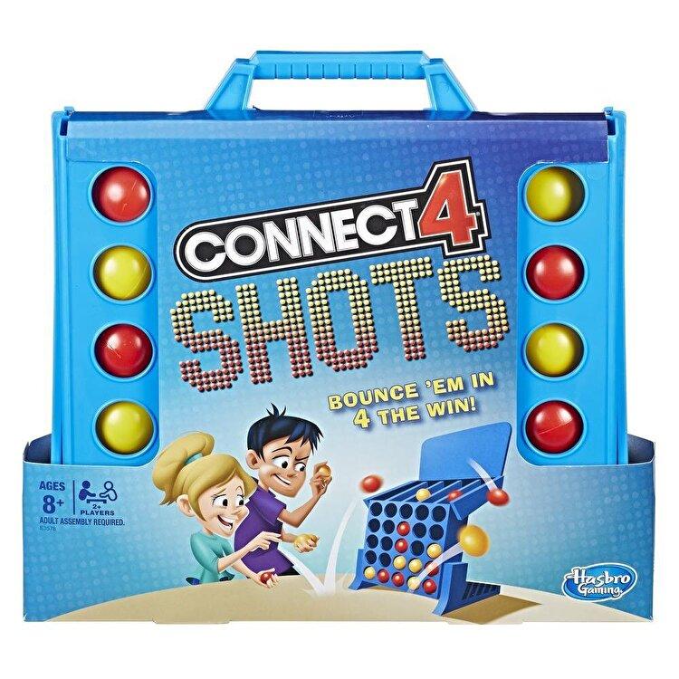 Joc Connect 4 Shots de la Hasbro Gaming