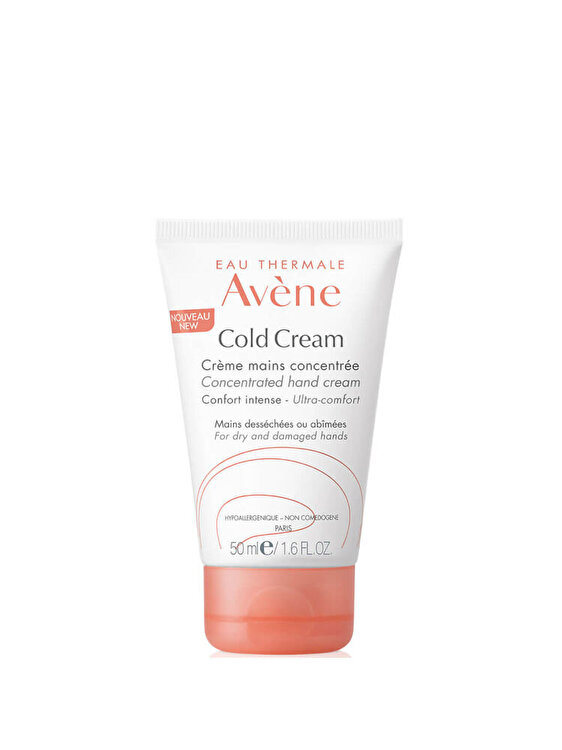 Crema de maini concentrata Ultra Comfort, 50 ml