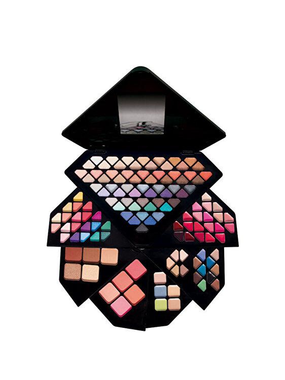 Trusa de machiaj Magic Studio Diamond 130 culori