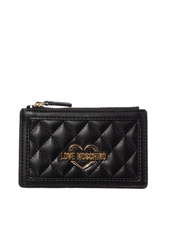 Portofel Love Moschino Quilted