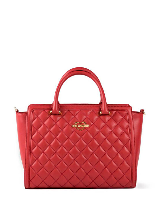 Geanta de mana Love Moschino Quilted