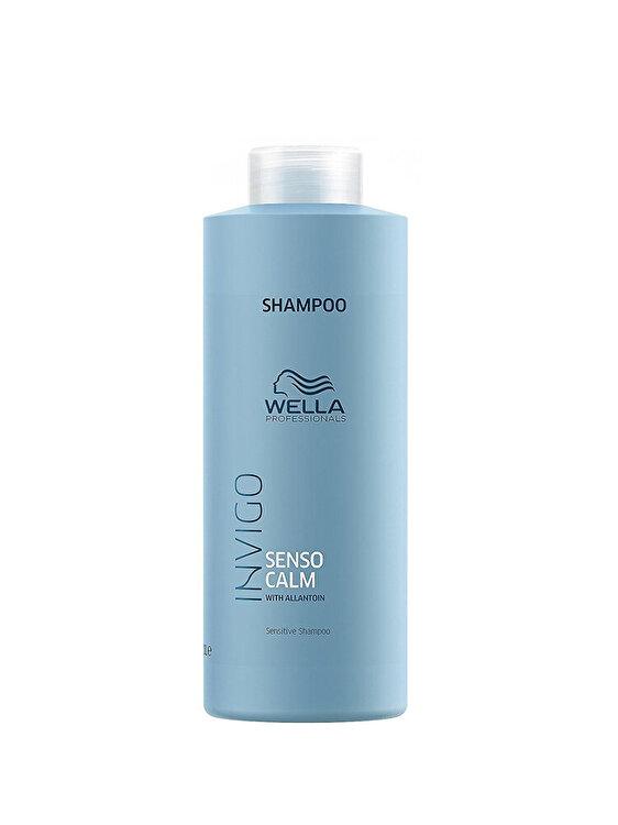 Sampon pentru scalp sensibil Invigo Senso Calm, 1000 ml, Wella Professionals