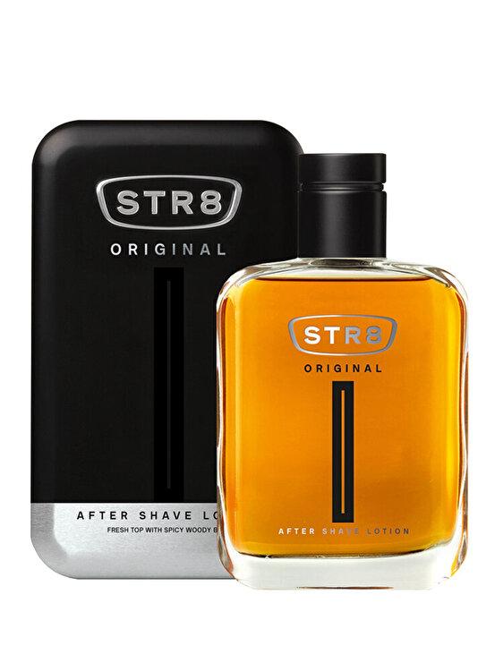 After shave STR8 Original, 50 ml, pentru barbati