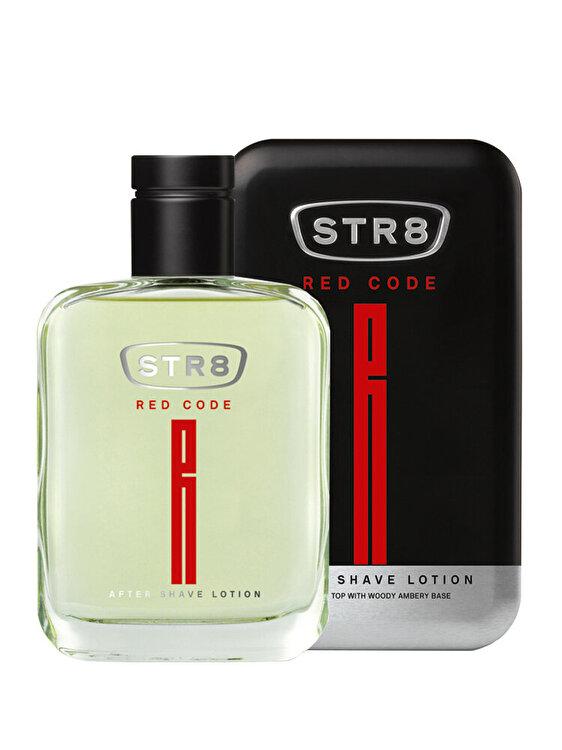 After shave STR8 Red Code, 100 ml, pentru barbati
