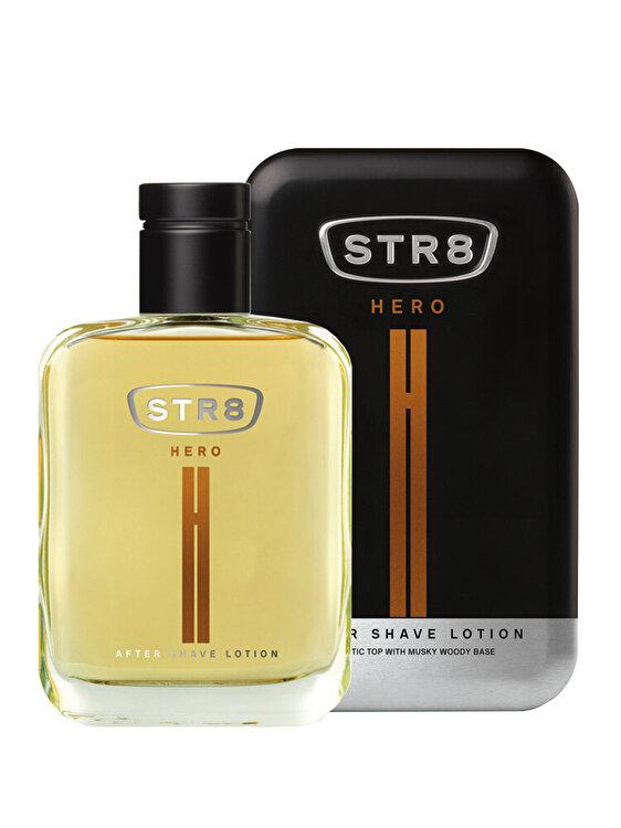 After shave STR8 Hero, 100 ml, pentru barbati
