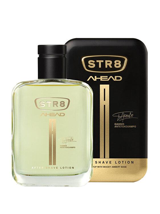 After shave STR8 Ahead, 100 ml, pentru barbati