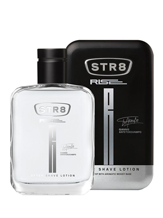 After shave STR8 Rise, 50 ml, pentru barbati