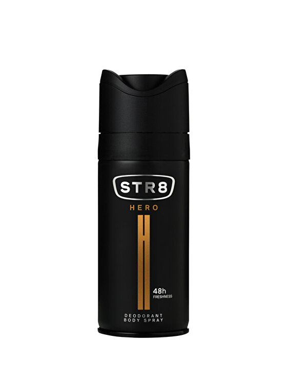 Deospray STR8 Hero, 150 ml, pentru barbati
