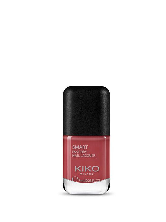 Lac de unghii Smart Nail Lacquer, 67 Light Crimson, 7 ml