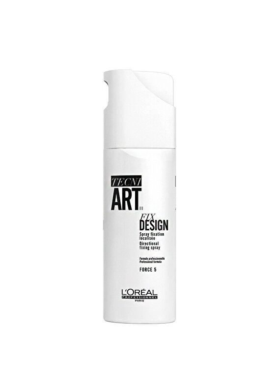 Spray pentru fixare locala L'Oréal ProfessionnelTECNI.ART Fix Design, 200 ml