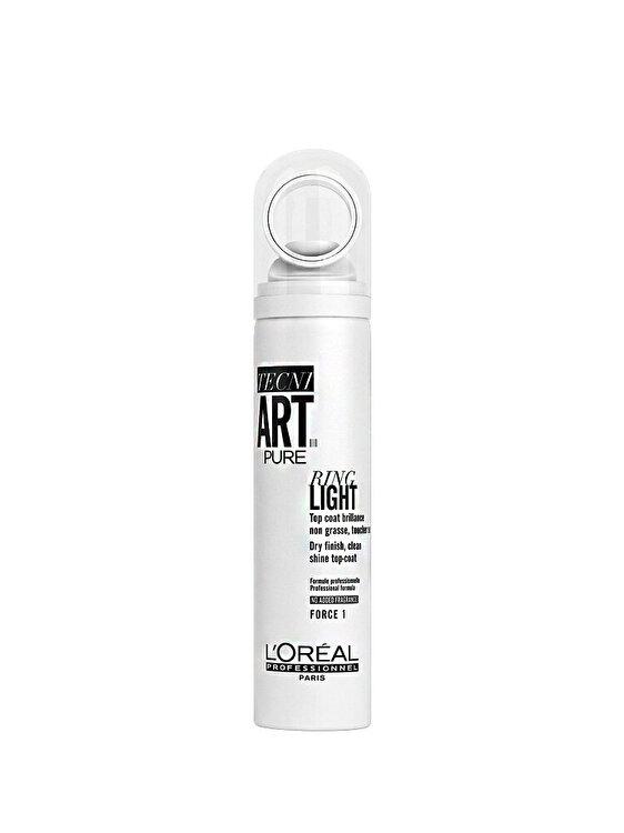 Spray pentru stralucire puternica L'Oréal ProfessionnelTECNI.ART Ring Light, 150 ml