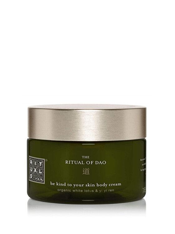 Crema de corp Rituals Dao, 220 ml