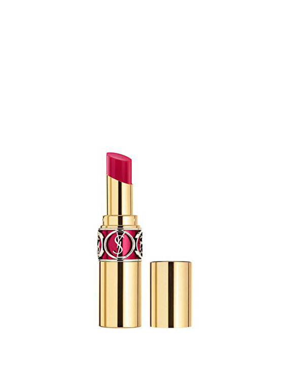 Ruj de buze Rouge Volupte Shine Oil-in-Stick, 5 Fuchsia Chiffon, 4 g