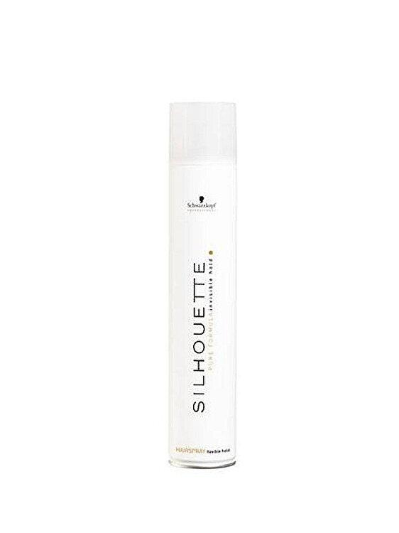 Spray Fixativ cu fixare flexibila Schwarzkopf Silhouette, 500ml