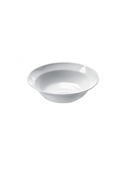 Bol Hendi salata, SATURN, 150 mm, 794463, portelan, Alb