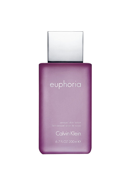 Lapte de corp Calvin Klein Euphoria, 200 ml, Pentru Femei