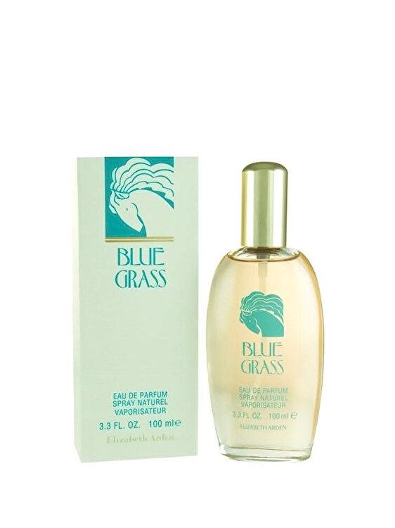 Apa de parfum Blue Grass, 100 ml, Pentru Femei