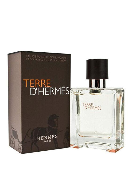 Apa De Toaleta Hermes Terre D'hermes, 100 Ml, Pentru Barbati