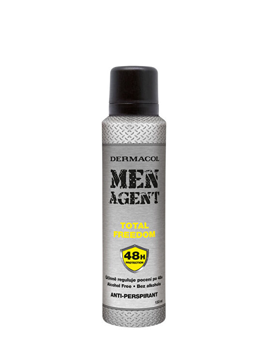 Deodorant spray Total Freedom, 150 ml