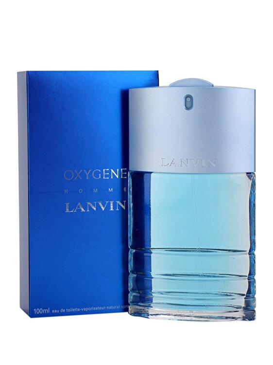 Apa de toaleta Lanvin Oxygene, 100 ml, Pentru Barbati