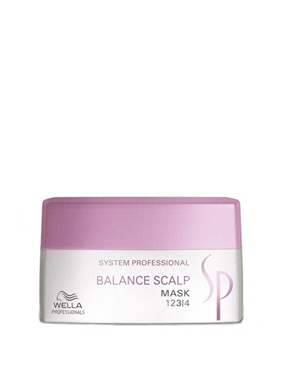 Masca de par pentru scalp sensibil SP Balance, 200 ml