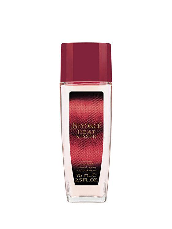 Deospray natural Beyonce Heat Kissed, 75 ml, Pentru Femei