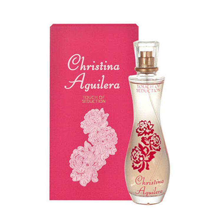 Apa de parfum Christina Aguilera Touch of Seduction, 60 ml, Pentru Femei