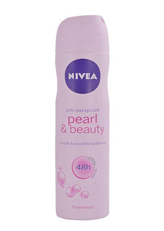 Deospray anti-perspirant Pearl & Beauty 48H, 150 ml, Pentru Femei