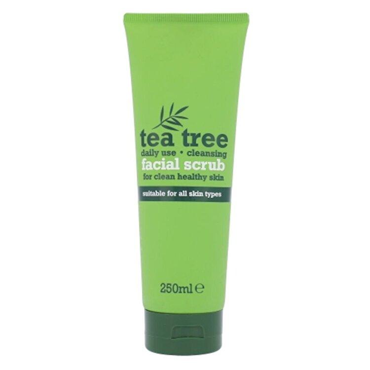 Exfoliant pentru fata Tea Tree, 250 ml