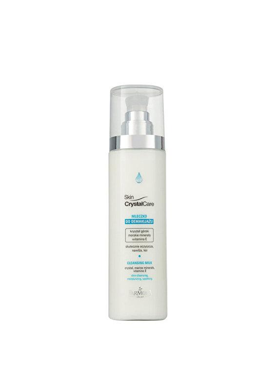 Lapte demachiant Skin Crystal Care