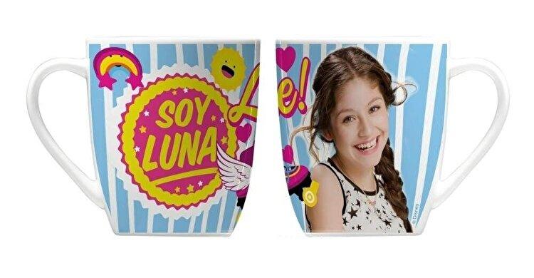 Cana Disney, Luna, 38901, Roz