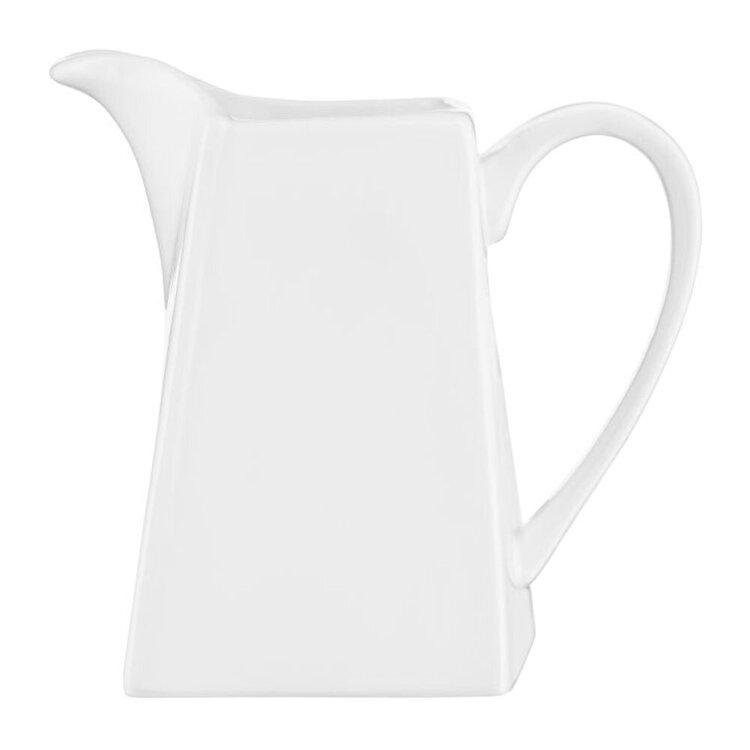 Cana servire lapte Ambition, 61190, Alb