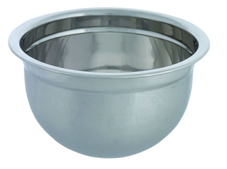 Bol adanc mixer Domotti, 81073, Argintiu
