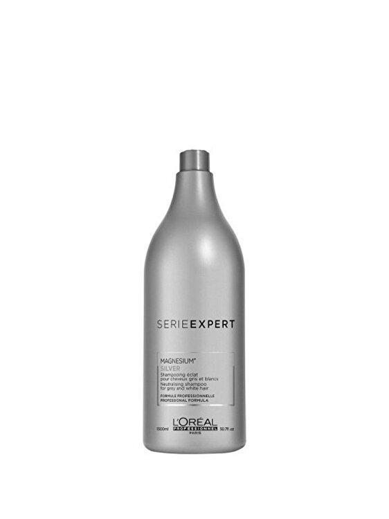 Sampon profesional cu reflexe violet L'Oréal Professionnel Serie Expert Silver 1500ml