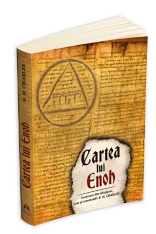 *** - Cartea lui Enoh -