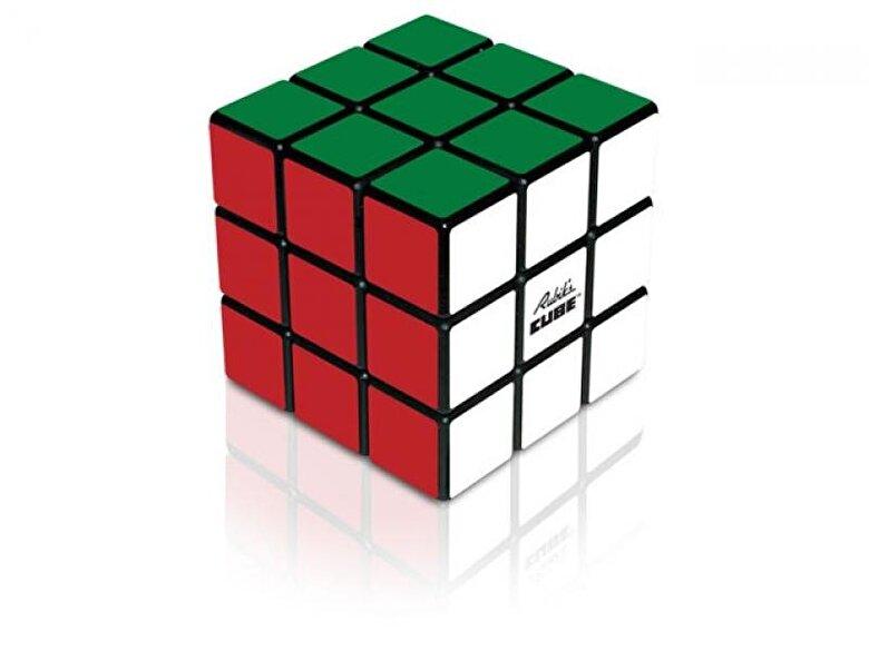 Rubik - Cub Rubik 3x3x3 de competitie in cutie albastra -