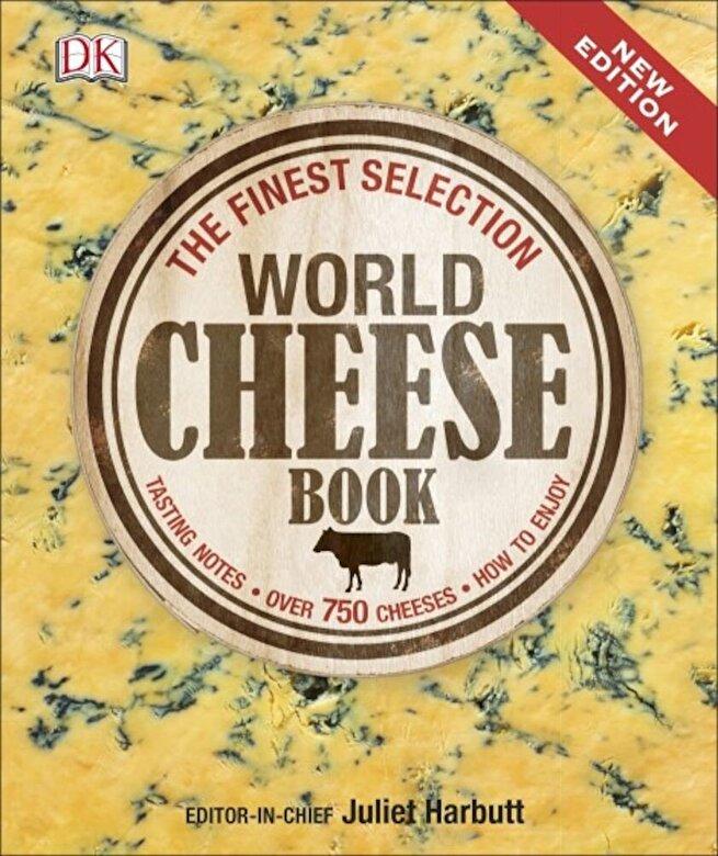 *** - World Cheese Book -