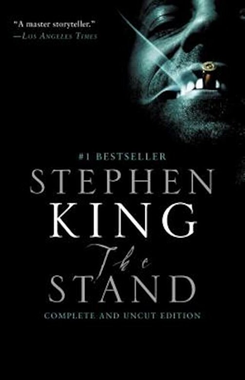Stephen King - The Stand, Paperback -