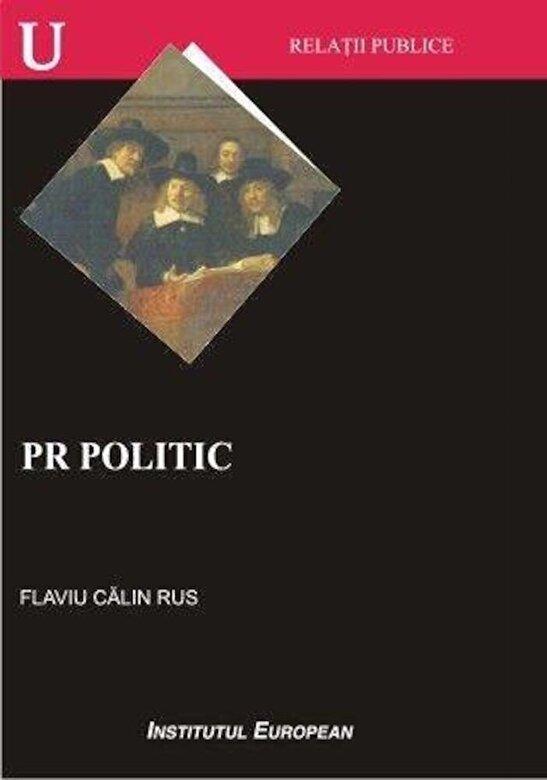 Rus Flaviu Calin - PR politic -
