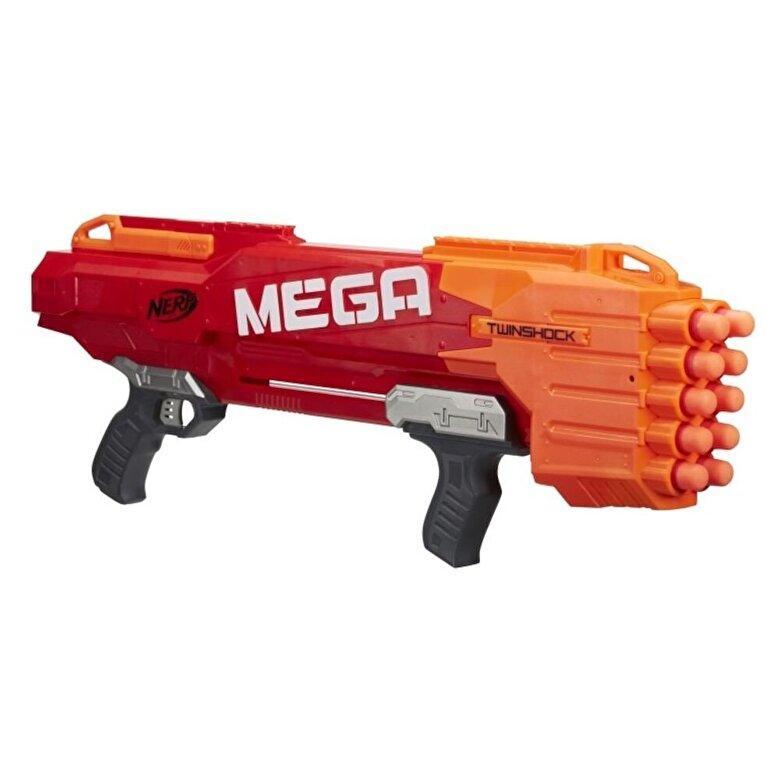 Nerf - Blaster Mega Twinshock -