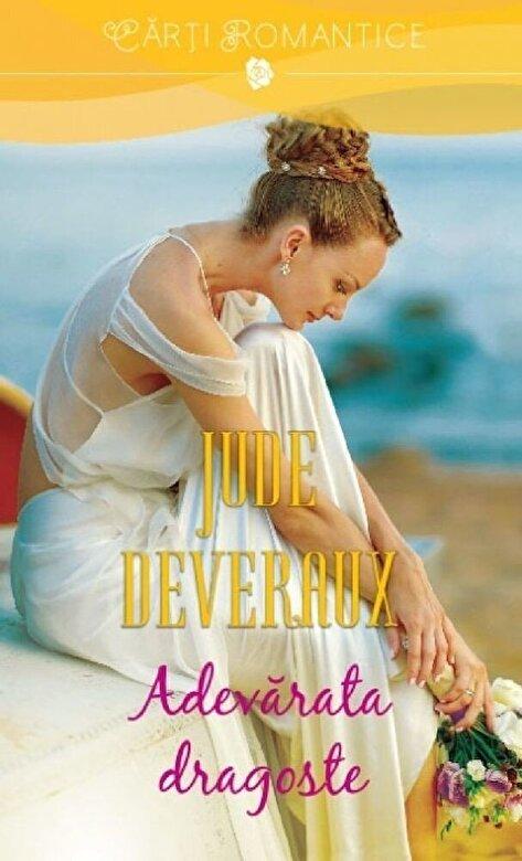 Jude Devereaux - Adevarata dragoste -