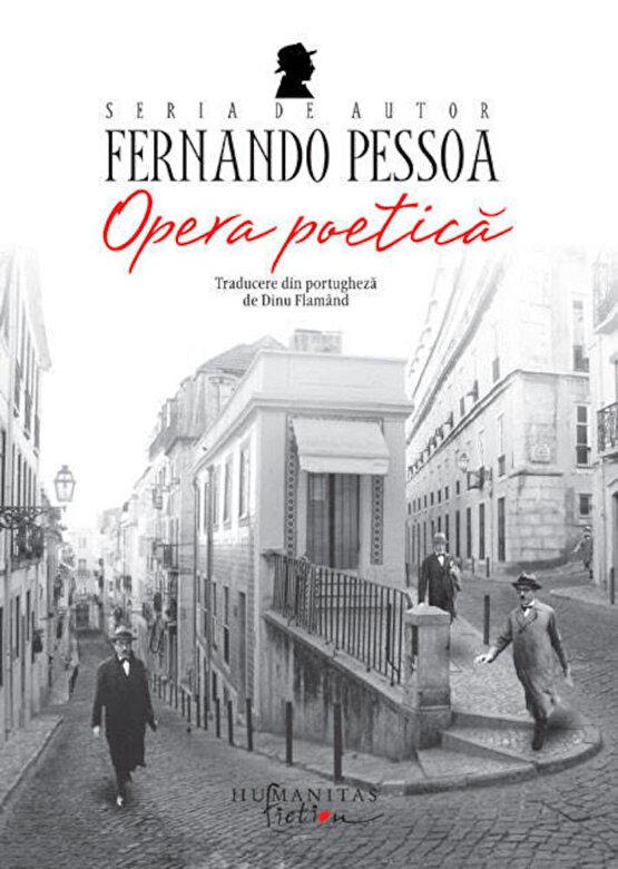 Fernando Pessoa - Opera poetica -