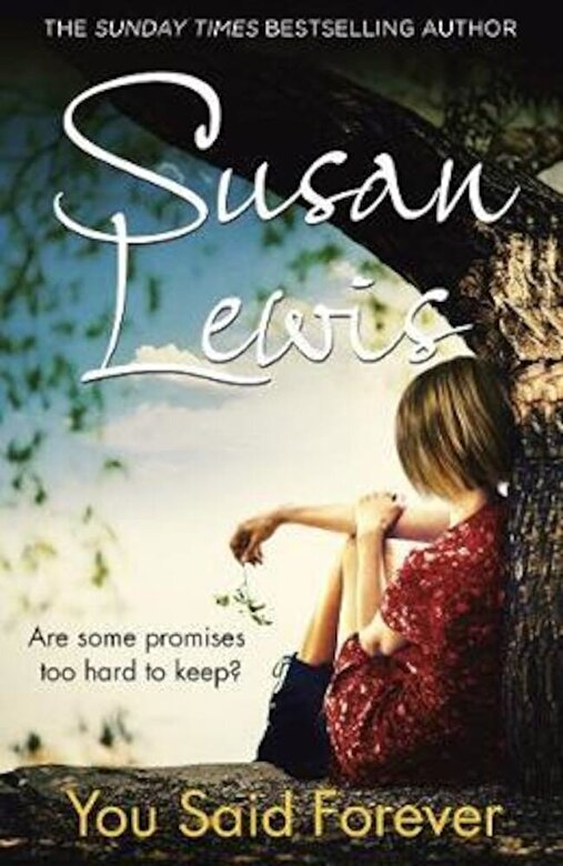 Susan Lewis - You Said Forever, Paperback -