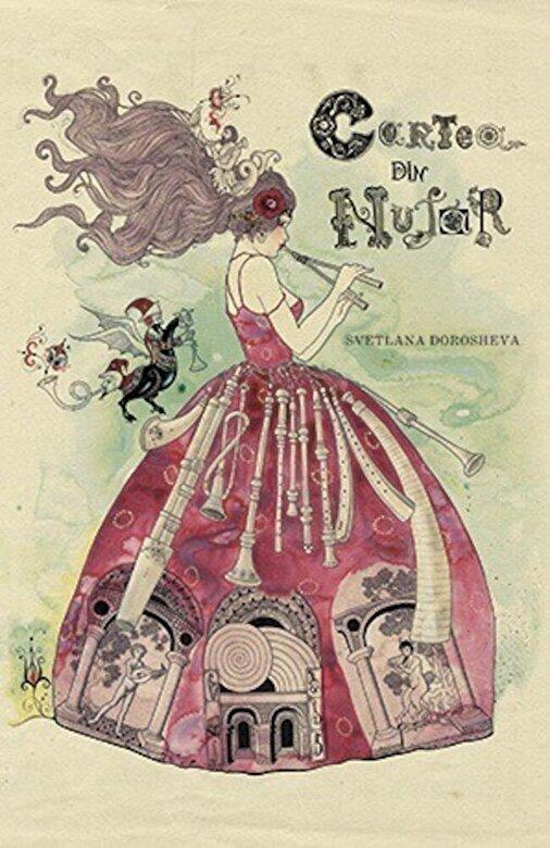 Svetlana Dorosheva - Cartea din Nufar -