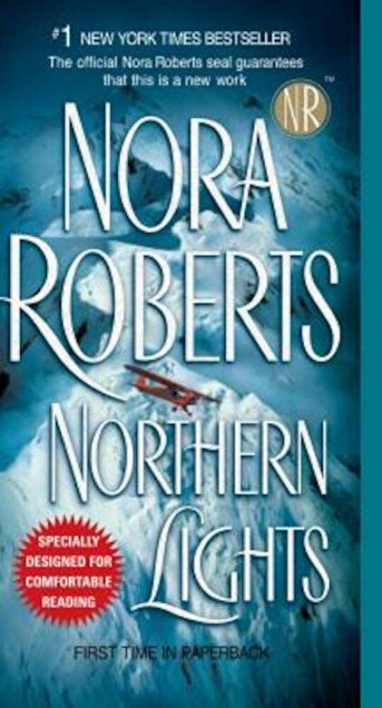 Nora Roberts - Northern Lights, Paperback -