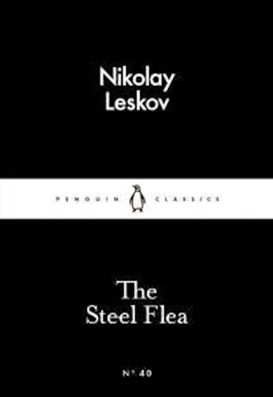 *** - The Steel Flea -