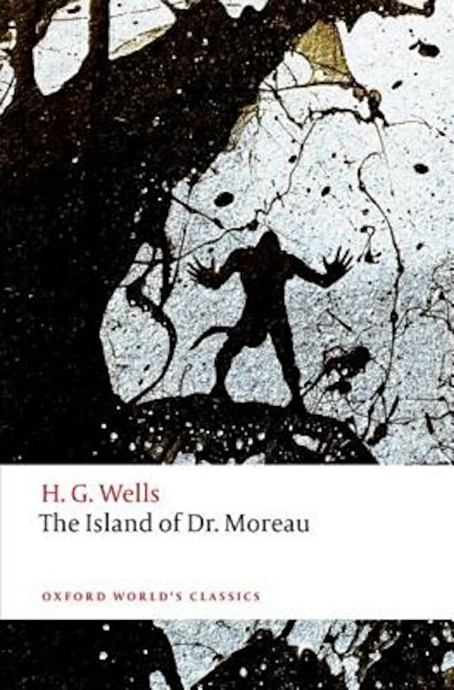 H. G. Wells - The Island of Doctor Moreau, Paperback -