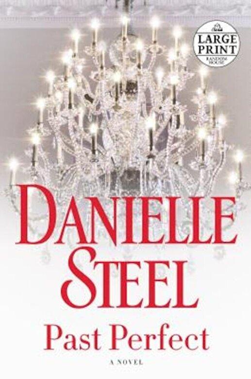 Danielle Steel - Past Perfect, Paperback -