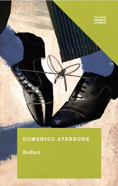 Domenico Starnone - Noduri -